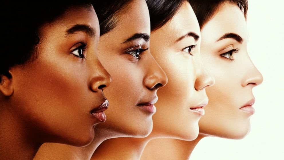People of color discuss the impact of 'colorism' Video ...