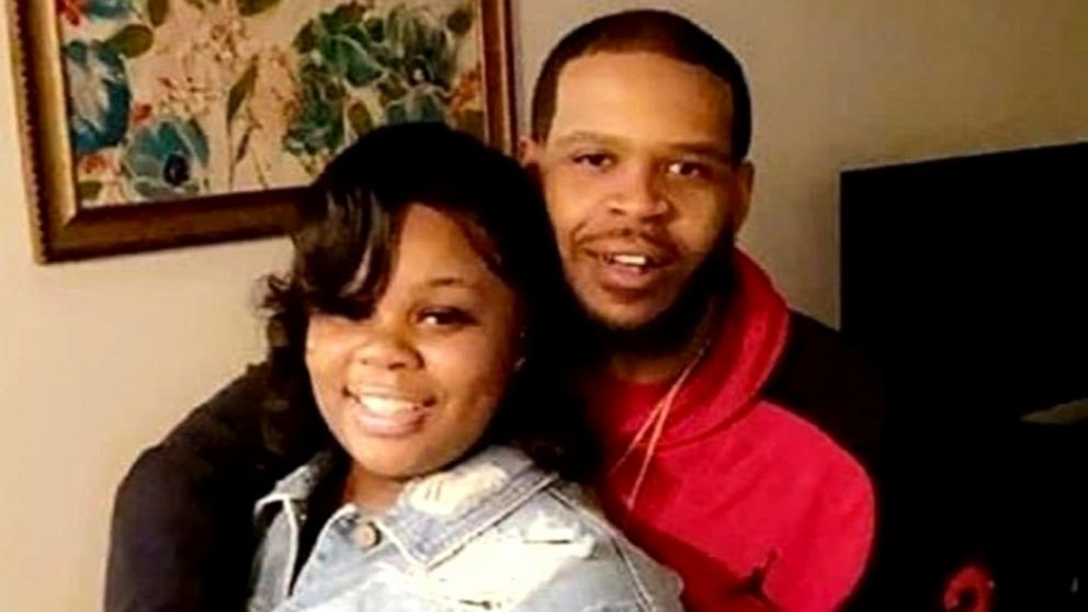 Say Her Name City To Pay 12m To Breonna Taylor S Family Abc News