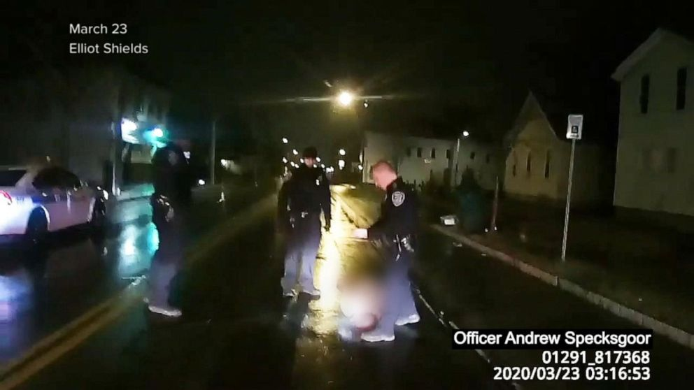 Lawsuit says Omaha Police used excessive force at protests