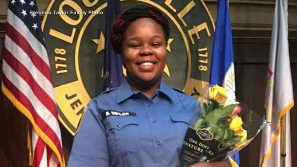 A Timeline Of Events Related To The Death Of Breonna Taylor Abc News