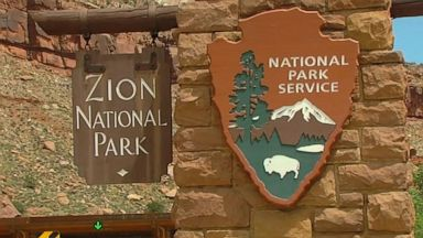 VIDEO: Woman missing in Zion National Park found after nearly 2 weeks
