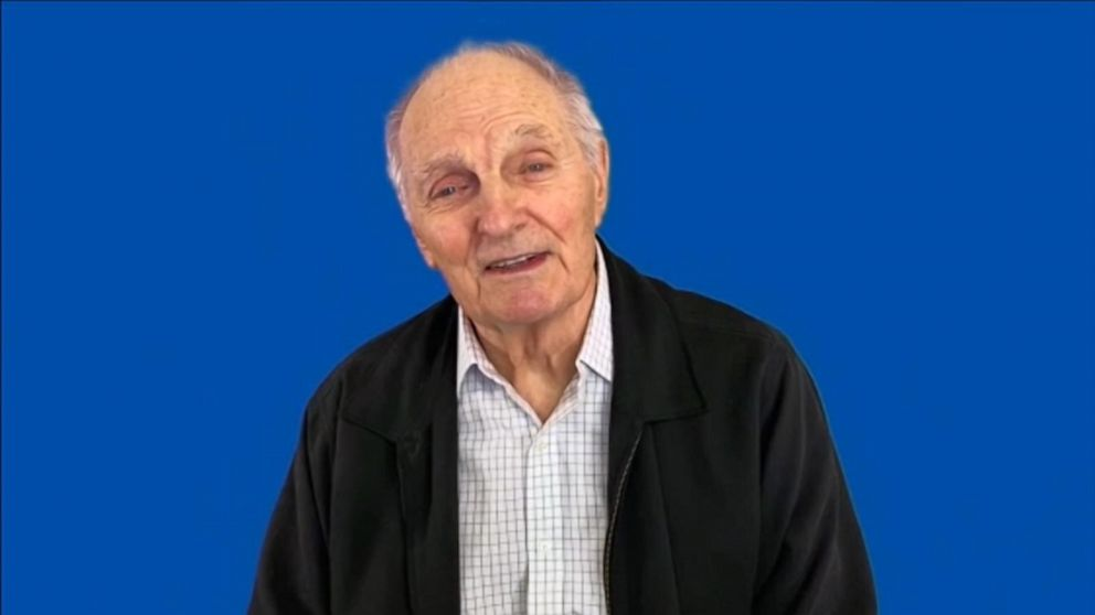 Alan Alda talks about his new Audible podcast, 'Soldiers of Science'