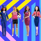 Barbie Career 60th Anniversary