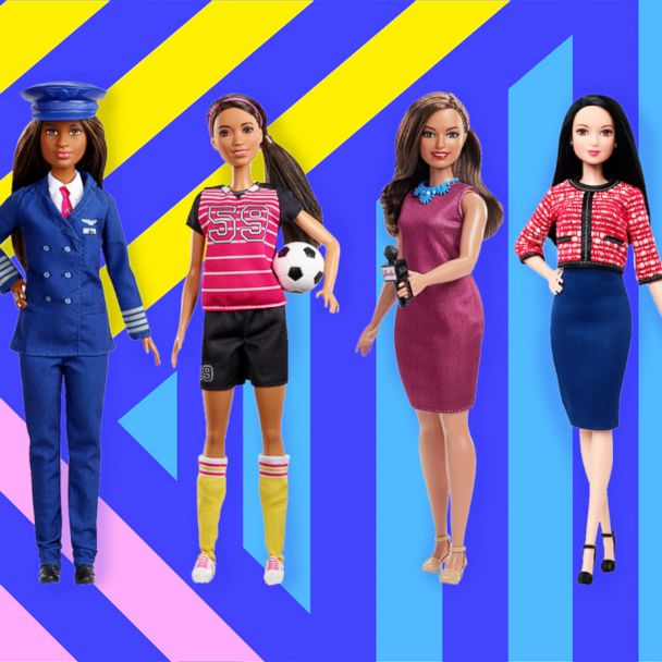 VIDEO Happy 60th Birthday Barbie