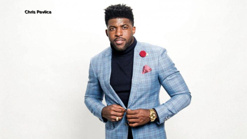 Former NFL linebacker to host ''The Bachelor: After the Final Rose'