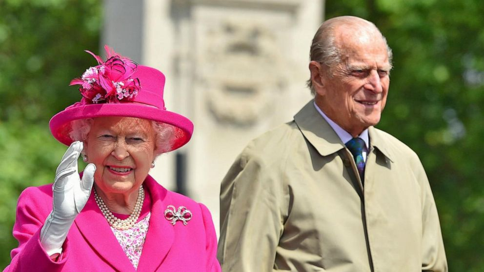 Prince Philip's legacy as a fierce supporter of his wife, Queen Elizabeth II