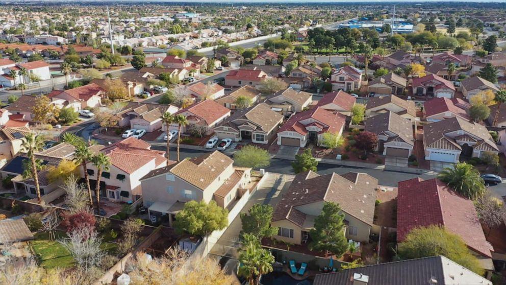 Housing market buying frenzy