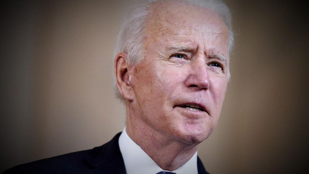 Biden seeks to reduce US carbon emissions in half by 2030