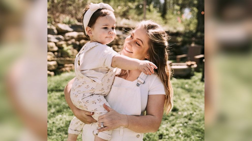 Shawn Johnson East reflects on miscarriage and journey to motherhood