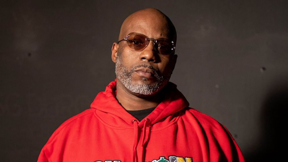 This is the final interview rapper DMX gave before his death