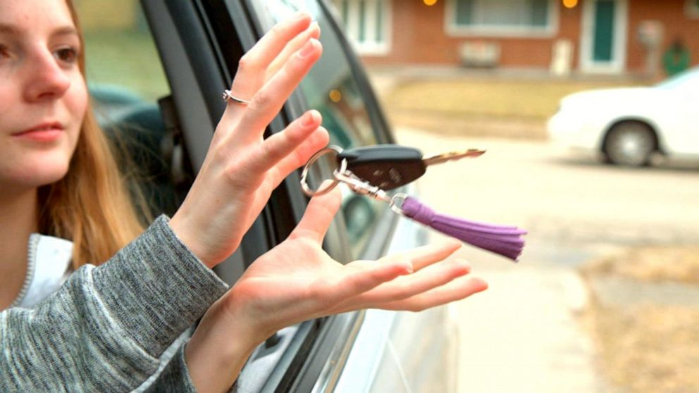 Many turning to renting their cars for money as more hit the road this summer