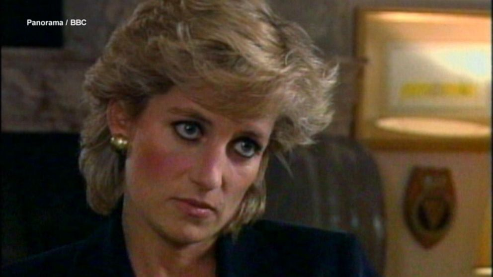BBC to release investigation findings into infamous 1995 Princess Diana interview