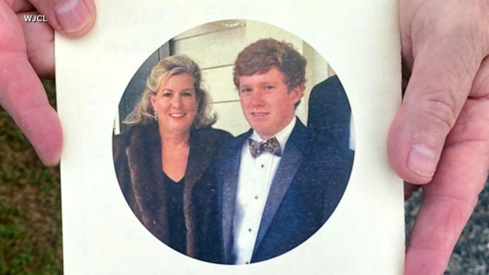 Prominent South Carolina mother and son found dead in double murder mystery