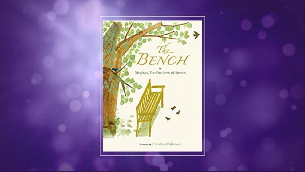 Meghan Markle's new children's book