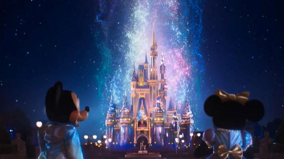 What's new at Walt Disney World for its 50th anniversary celebration
