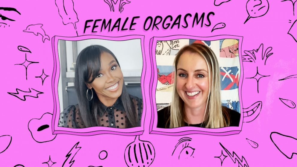Why heterosexual women are in last place of the orgasm race