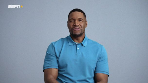 Video Exclusive look at 2nd episode of 'More Than an Athlete'