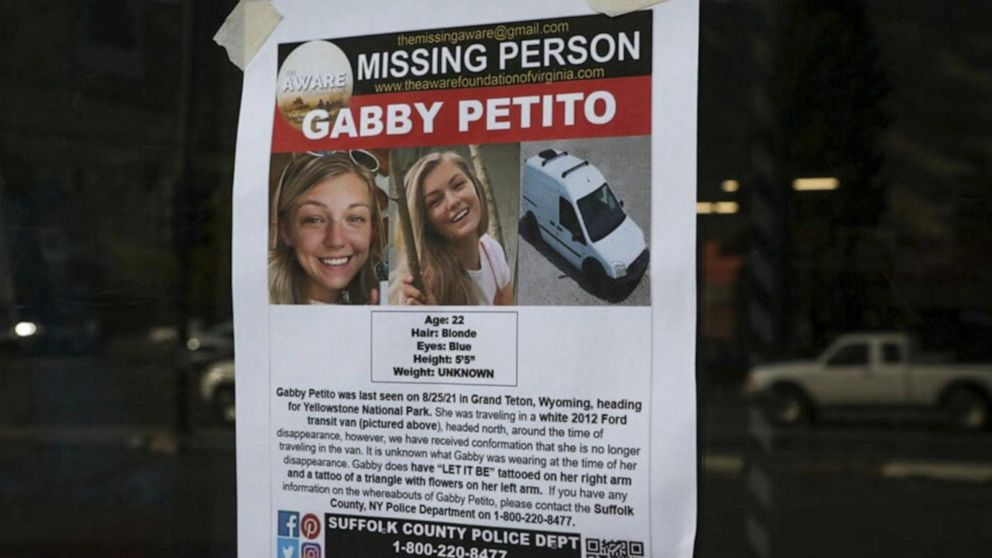 VIDEO: Gabby Petito disappearance ignites new interest in unsolved cases