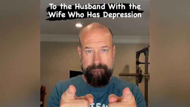 Video How to help a loved one struggling with anxiety or depression