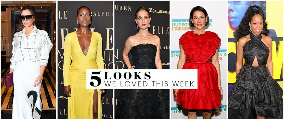 PHOTO: 5 Looks We Loved this Week