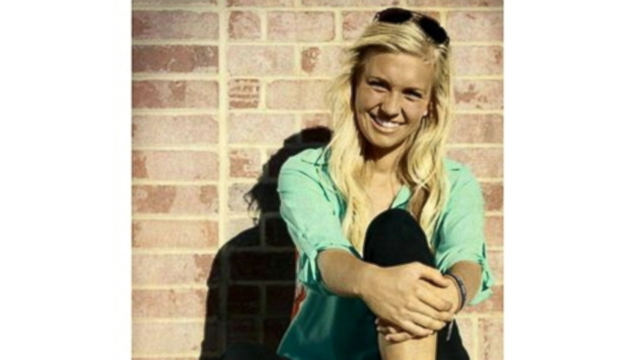 VIDEO: 18-year-old Lexi Hansen is in serious condition after suffering a brain injury.