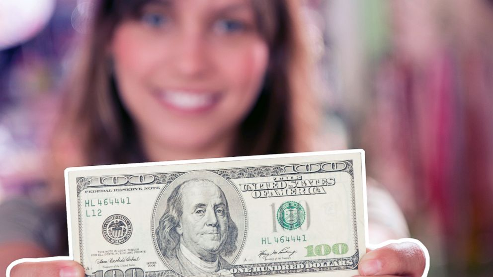 Women don't invest as much as men  Here's how to start with $100 | GMA