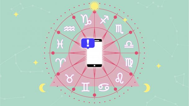 Your Astrological Chart Cusp