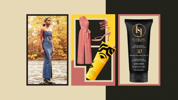 Blackout Day 2020 Black Owned Beauty And Fashion Brands To Support Now And Forever Gma