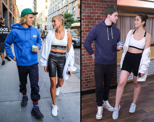 Justin Bieber 2020 Halloween Costume Last minute Halloween costumes for you and your BFF | GMA