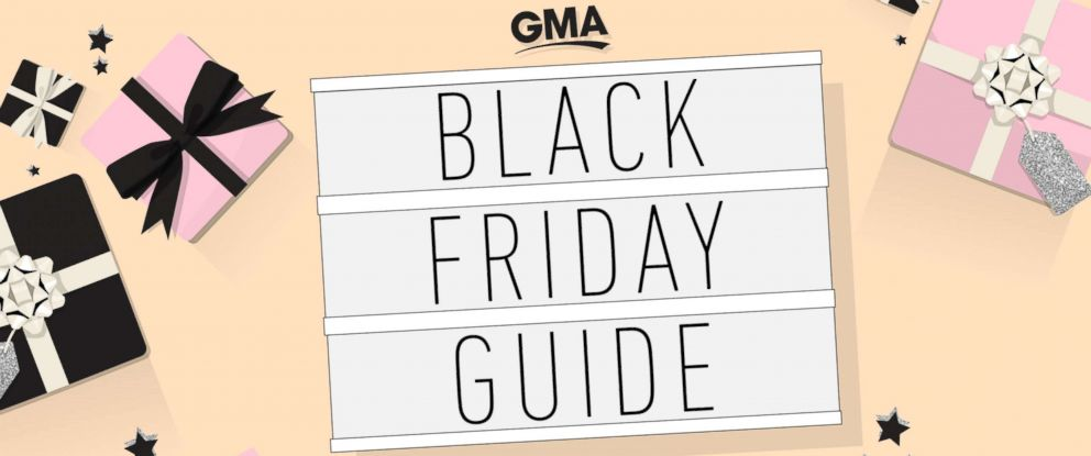 PHOTO: Black Friday Guide