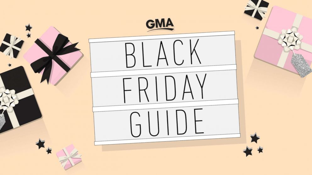 637ef5addce Black Friday sales: All the best deals and how to save big | GMA