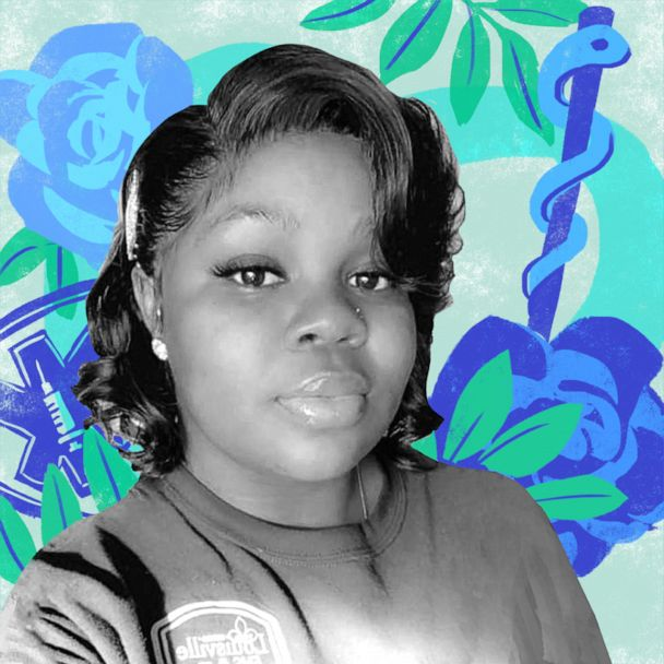 Breonna Taylor S Mother Recalls Final Moments With Her Late Daughter Who Was Killed By Police Abc News