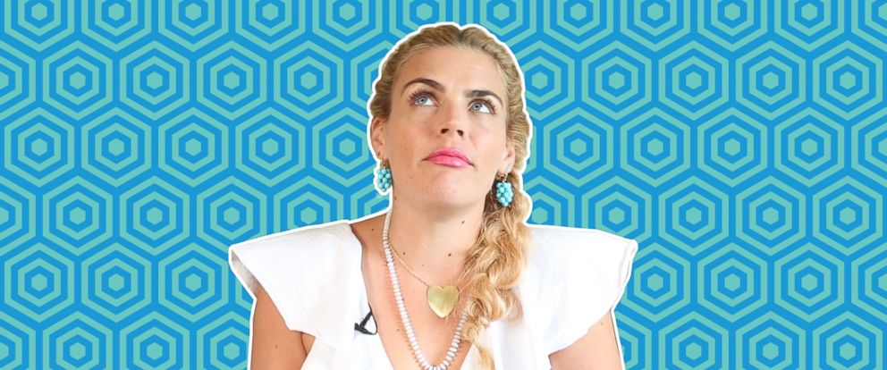 Take it from actress and Instagram star Busy Phillips, achieving #MomGoals is tougher than it looks.