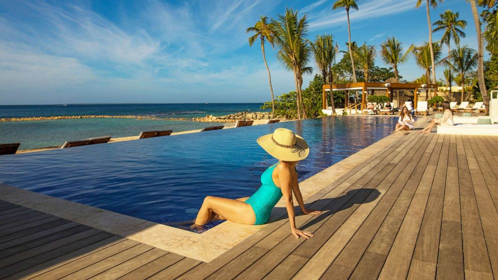 Think Travel Tuesday For The Year S Best Vacation Deals Gma