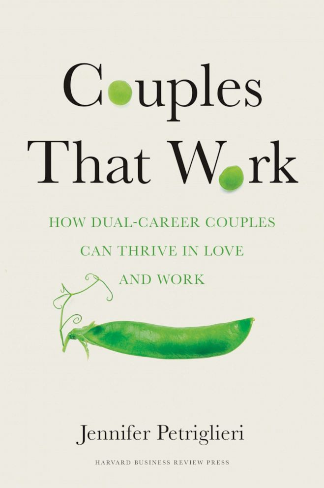PHOTO: Couples That Work Jennifer Petriglieri