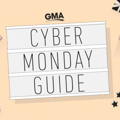 76346aceb3d Cyber Monday sales: All the best deals and how to save big | GMA