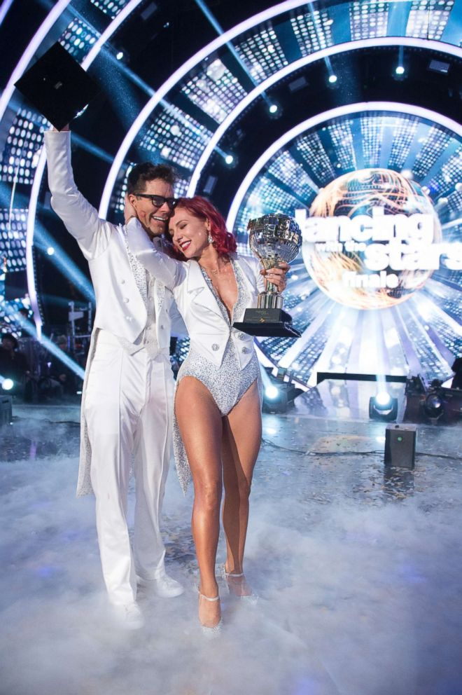 Image result for sharna burgess bobby bones