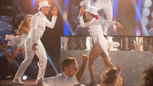 'Dancing With the Stars' finale recap: Bobby Bones takes 1st