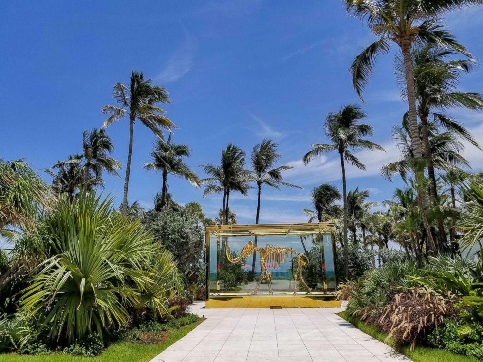 PHOTO: Faena Hotel Miami Beach.