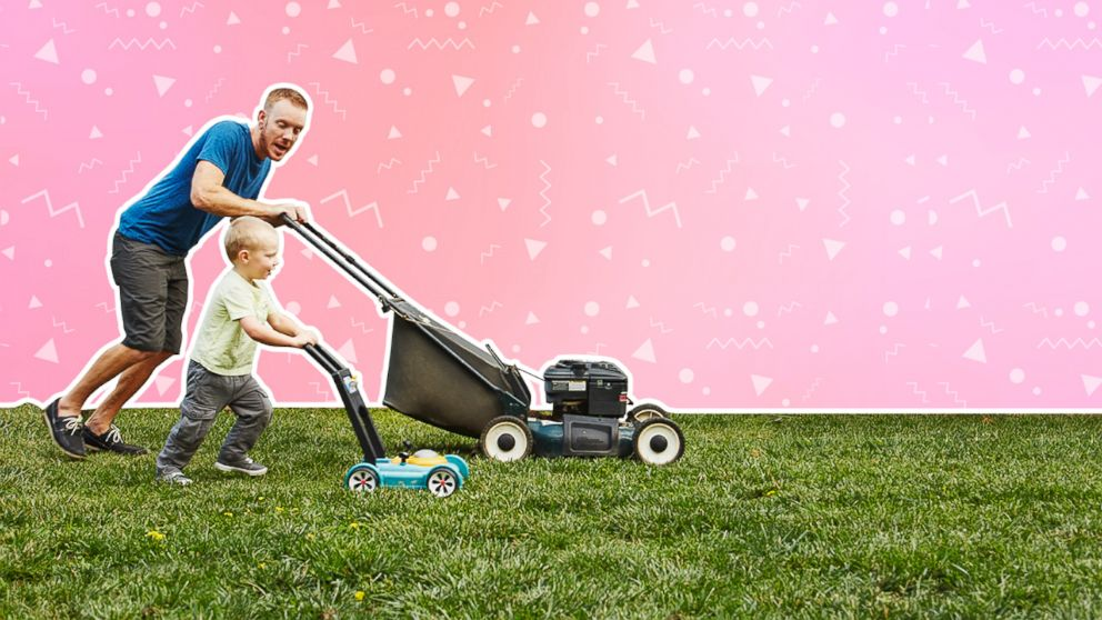 Sorry Tiger Moms Helicopter Parenting >> Move Aside Helicopter Moms Lawnmower Parents Are On The