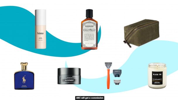 Father's Day grooming gifts: Picks to keep your dad dapper