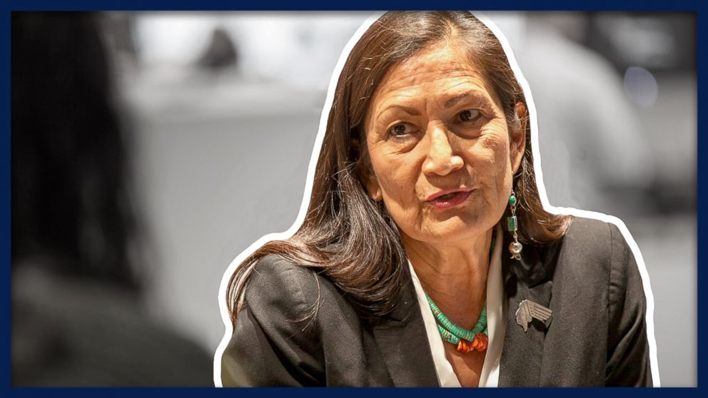 PHOTO: Female Candidates to Watch during Midterms: Deb Haaland