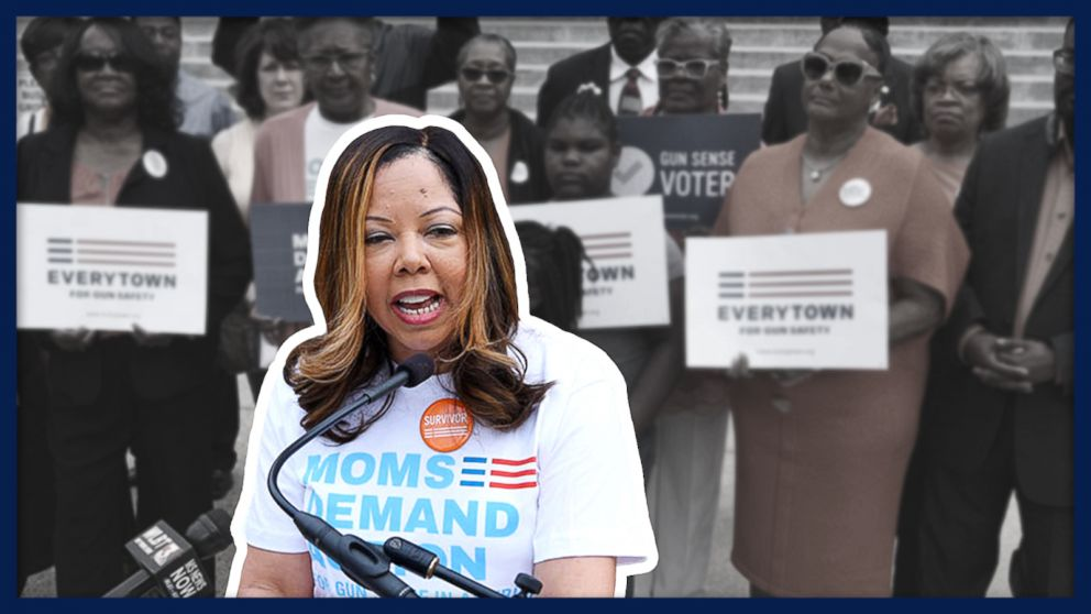 PHOTO: Female Candidates to Watch during Midterms: Lucy McBath