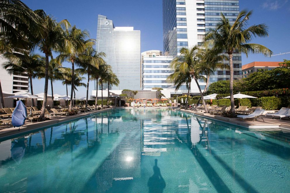PHOTO: Four Seasons Hotel Miami