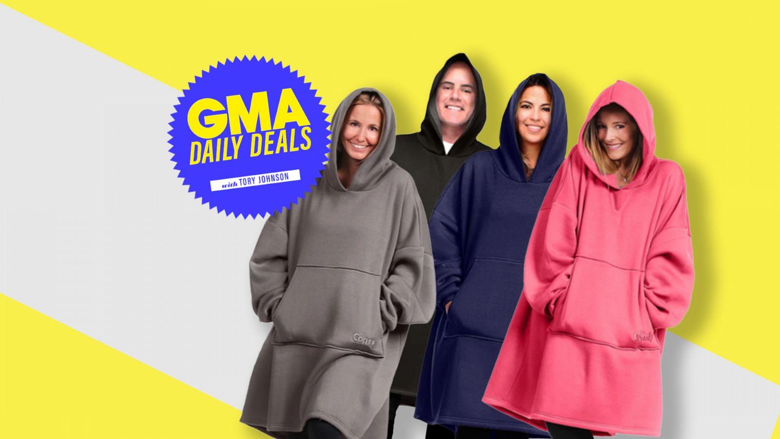 gma steals and deals keurig