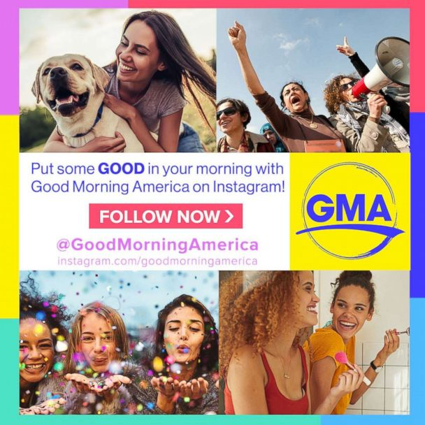 GMA NEWSLETTER PROMO