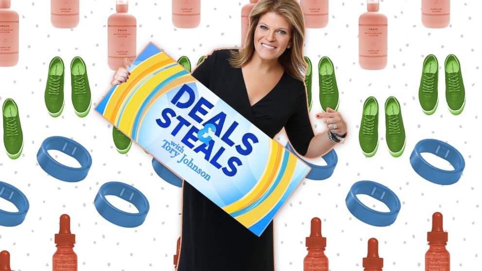 Tory Deals And Steals 1_9_19