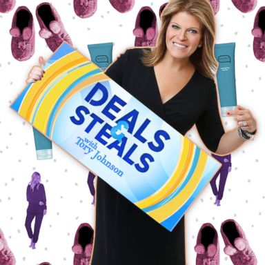 good morning america deals and steals november 30