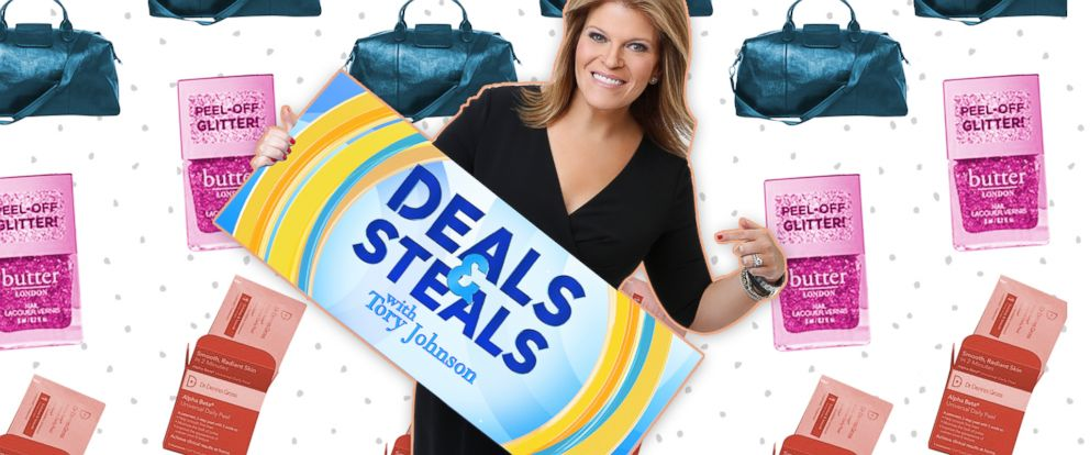 PHOTO: Deals and Steals 2/06