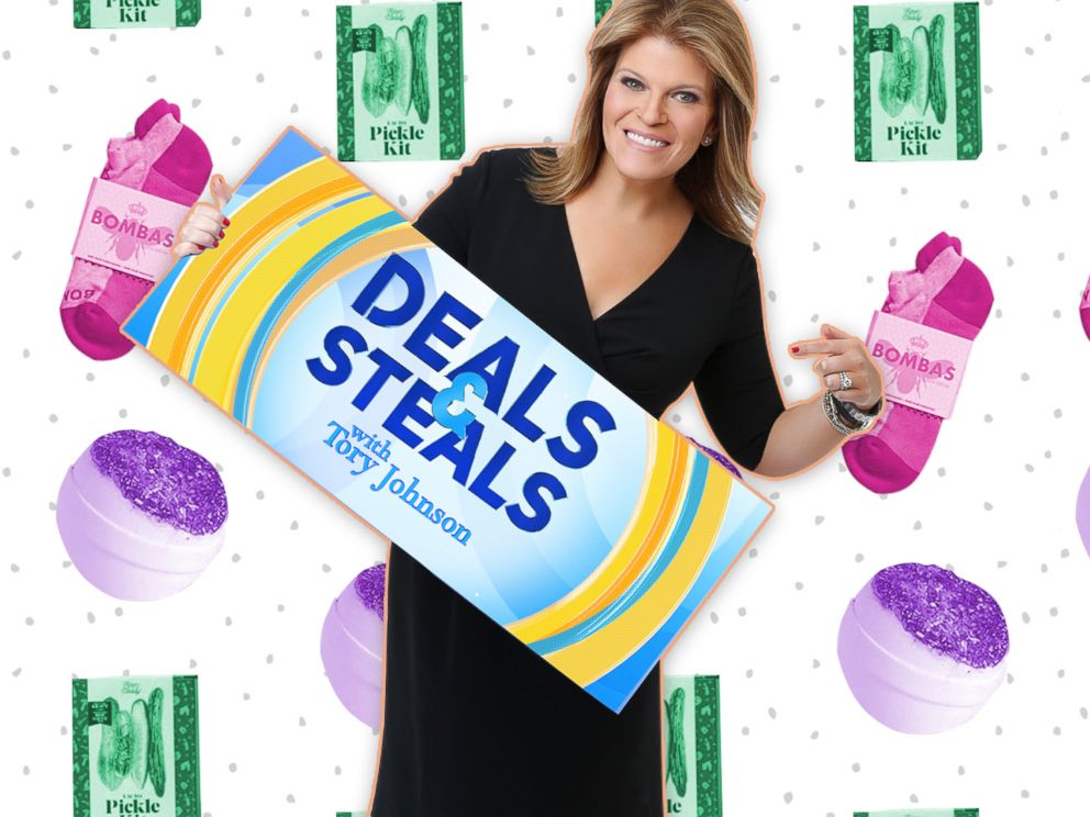 PHOTO: Deals and steals 02/13